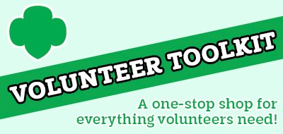 volunteer toolkit