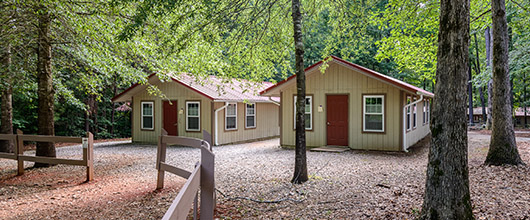 Rent Our Facilities   Girl Scouts of NC Coastal Pines