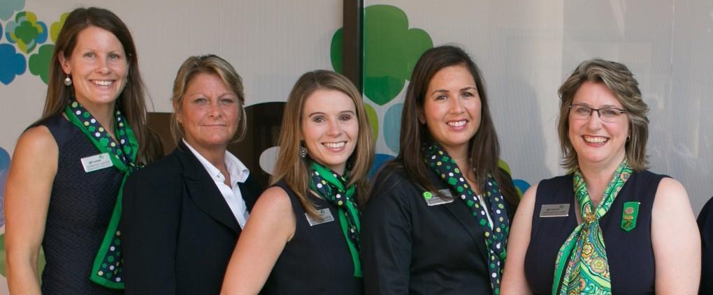 Cover letter marketing manager girl scouts